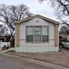 Mobile Home for Sale: FOR SALE 2 BEDROOM 2 BATH MANUFACTURED HOME!, Henderson, CO