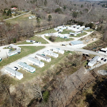 Mobile Home Parks for Sale near Cookeville, TN