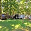 Mobile Home Park for Sale: Coldbrook Resort Campground, Gansevoort, NY