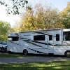 RV for Sale: 2010 Hurricane 33T