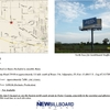 Billboard for Sale: 2501S, Valparaiso, IN
