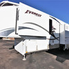RV for Sale: 2009 EVEREST 348R