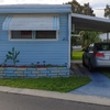 Mobile Home for Sale: Great Price 1/1 Pet Ok 55+ Community, Largo, FL