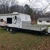 RV for Sale: 2008 CHEROKEE WOLF PACK 18DFWP