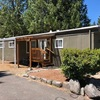 Mobile Home for Sale: Hoodcourse Acres #41 - Mountain Living, Mount Hood Village, OR