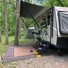 RV for Sale: 2020 FLAGSTAFF SHAMROCK 183