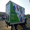 Billboard for Rent: Rolling Adz Mobile Billboards, Green Bay, WI