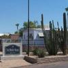 Mobile Home Park: Turf Mobile Manor  -  Directory, Phoenix, AZ