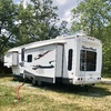 RV for Sale: 2008 OPEN ROAD 366 SA3S