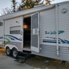 RV for Sale: 2003 TAILGATOR 210RR