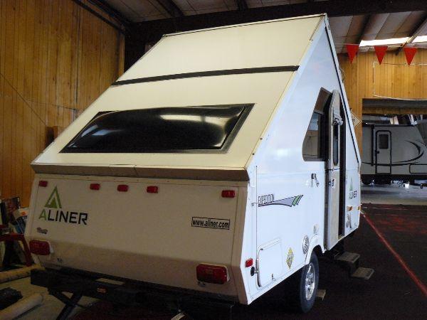 2012 Aliner Expedition Rv For Sale In Macon Ga 629815