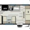 RV for Sale: 2020 WILDWOOD X-LITE 178DB