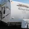 RV for Sale: 2012 Heritage Glenn
