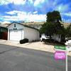 Mobile Home for Sale: 117 Cabernet Pkwy   Very Clean Home!, Reno, NV