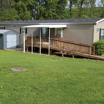 4 Mobile Homes for Sale in Lancaster County, PA
