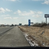 Billboard for Rent: Vinyl - I-69 near 800 West, MM 215, Anderson, IN