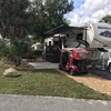 RV Lot for Sale: Nature Coast Landing RV Resort, Crystal River, FL