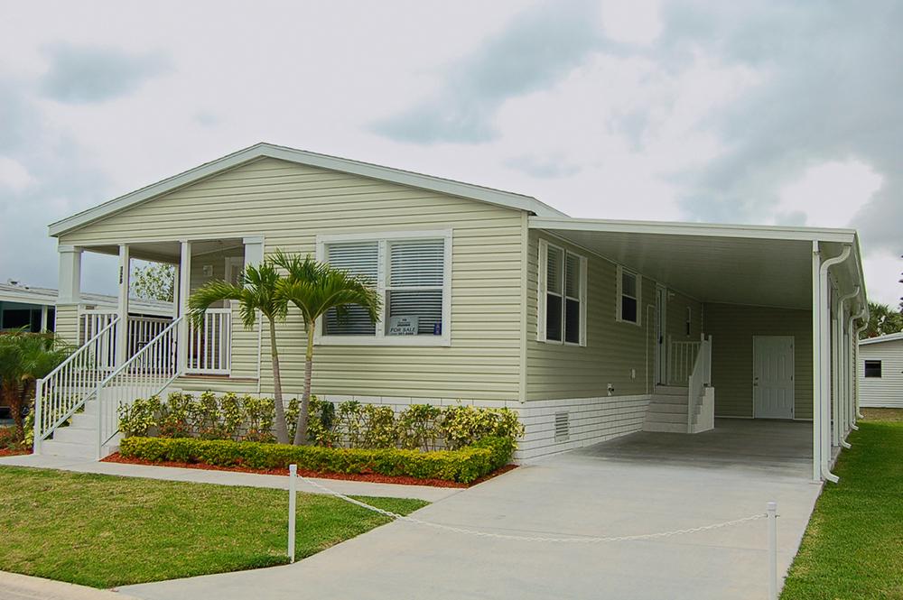 Heron Cay Mobile Home Parks In Vero Beach Fl