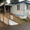 Mobile Home for Sale: 11-212  Cute Home in SE Portland, 55+ Community, Portland, OR