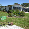 Mobile Home for Sale: LOVELY UPDATED HOME ON CORNER LOT PRICED TO SELL!!, Venice, FL