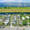 RV Lot for Rent: RV lot in beautiful, quiet waterfront RV resort on Lake Okeechobee, Okeechobee, FL