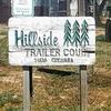 Mobile Home Park for Directory: Hillside MHP and Self Storage, La Junta, CO