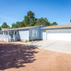 Mobile Home for Sale: 1st Level, Manufactured/Mobile - Overgaard, AZ, Overgaard, AZ
