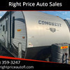 RV for Sale: 2015 CONQUEST 259BH