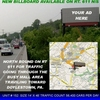 Billboard for Rent: Rt 611 Doylestown,  Warminster - Willow Grove, Doylestown, PA
