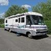 RV for Sale: 1996 Suncruiser 34RQ