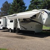 RV for Sale: 2011 BIGHORN 3800BH