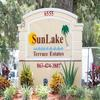 Mobile Home Park: Sunlake Terrace Estates, Davenport, FL
