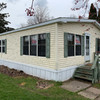 Mobile Home for Sale: Rare Double-wide offering in Full Park!, Caledonia, NY