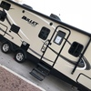 RV for Sale: 2017 BULLET 243BHS
