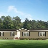 Mobile Home for Sale: New 4 Bedroom Clayton Land&Home, Erwin, NC