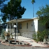 Mobile Home for Sale: 2 Bed 2 Bath 1980 Moduline
