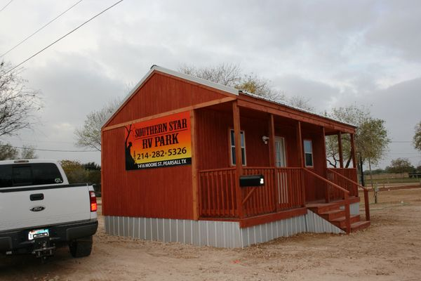 Southern Star Rv Park Rv Park In Pearsall Tx 358309