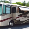 RV for Sale: 2003 DUTCHSTAR 4097 350 HP DIESEL