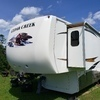 RV for Sale: 2013 CEDAR CREEK 36RE