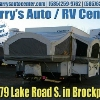 RV for Sale: 2008 Legend