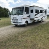 RV for Sale: 2007 CHALLENGER 372