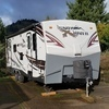 RV for Sale: 2017 SNOW RIVER 266RDS