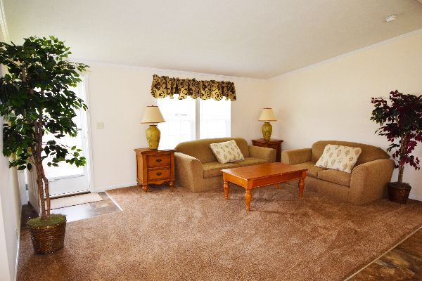 Spacious Three Bedroom Home With Storage!