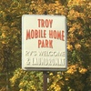 RV Park/Campground for Sale: Troy Mobile Home and RV Park, Troy, MT