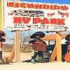 RV Park: Escondido RV Park, Fort Stockton, TX
