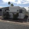 Mobile Home for Sale: Nice Park model Lot 603, Scottsdale, AZ
