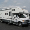 RV for Sale: 2003 victory lane 31'