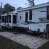RV for Sale: 2012 Sandpiper 330RL