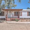 Mobile Home for Sale: Manufactured Home (Post 1976), Double Wide,Single Level - Tonto Basin, AZ, Tonto Basin, AZ