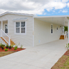 Mobile Home for Rent: 2 Bed 2 Bath 2018 Nobility
